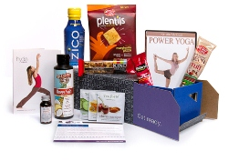 Introducing the Klutchclub Subscription Box. If healthy & fit is your thing, this is your box. Read all about it here!