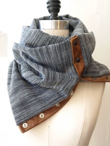 System 63 on Etsy makes THE best infinity scarves. I'm in love. Here are my faves.