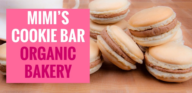 They are an an eco-friendly all natural and organic gourmet cookie company that specializes in custom cookies.