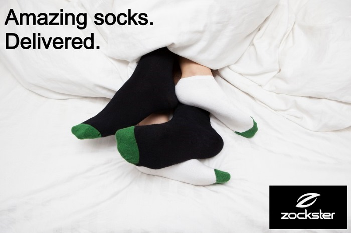 The Bamboo Supply Co Sock Subscription (formerly Zockster) is a monthly sock delivery Subscription box.