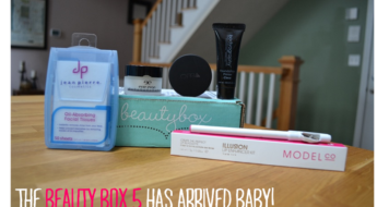 Beauty Box 5 is a subscription-based, beauty sampling service that delivers 5 deluxe samples and full-sized products right to your door every month. Here's my review of one of their monthly subscription boxes. You can find links and additional details in my subscription box directory.