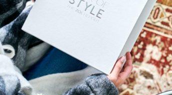 Box of Style 2016 Winter Box hero reveal!