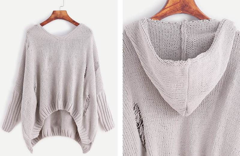 Here's 6 of my favorite cozy sweaters.