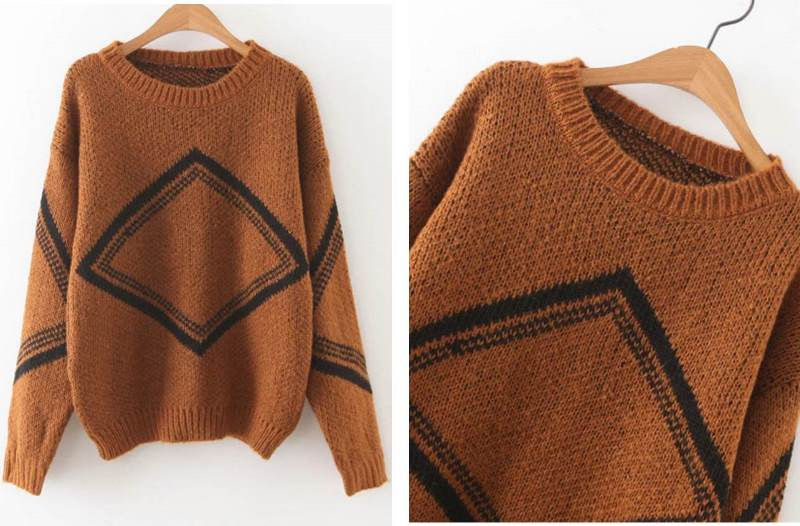 Here's 6 cozy sweaters I heart SO much!