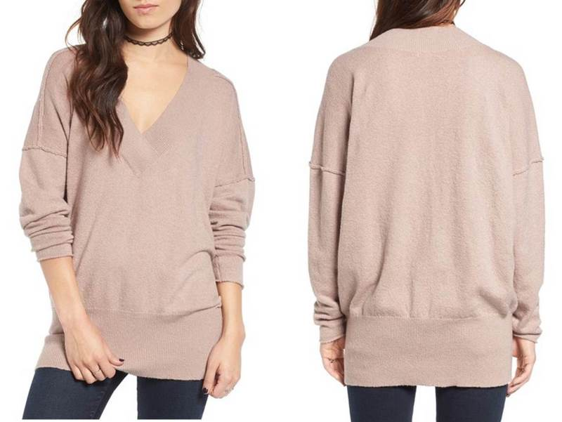 Here's 6 cozy sweaters I love so much!