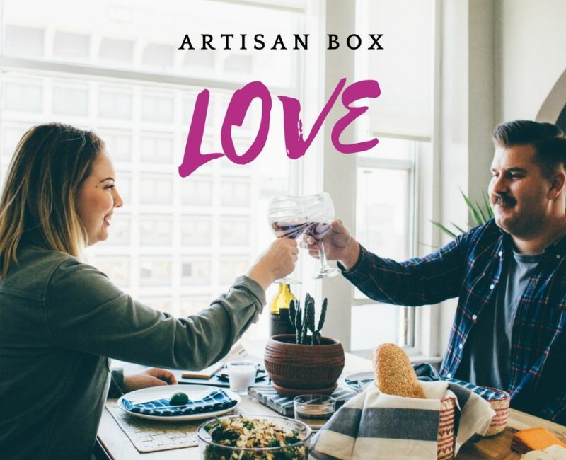 The January GlobeIn Artisan Box Reveal is here. Check it out!