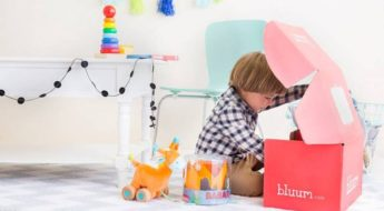 Bluum helps you discover goodies for mom & munchkin in a monthly box (From Pregnancy to Preschool). Learn more!