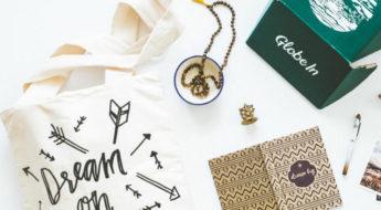 Check out the February GlobeIn Artisan Box theme (plus spoilers)!