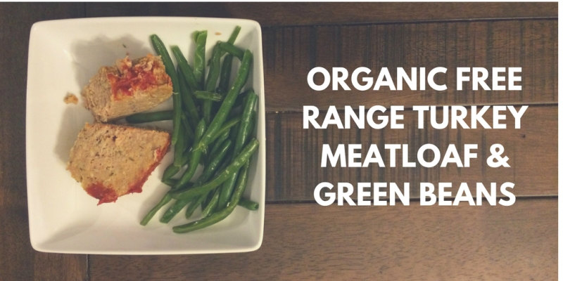 Check out our healthy meal delivery review! First week of Metabolic Meals!