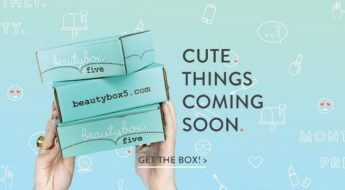 Beauty Box 5 updates and news for March!