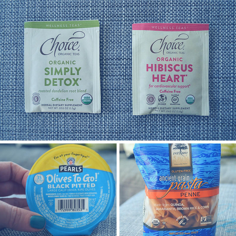 I'm reviewing yummy vegan snacks from Vegan Cuts!