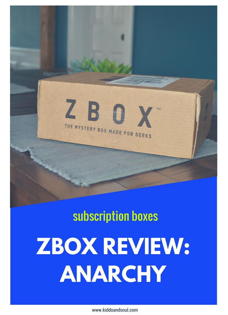 Check out my Zbox Anarchy review!