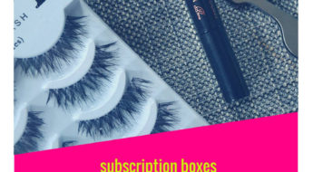 I just got my beauty fix from Beauty Box 5! Check out my review right here.