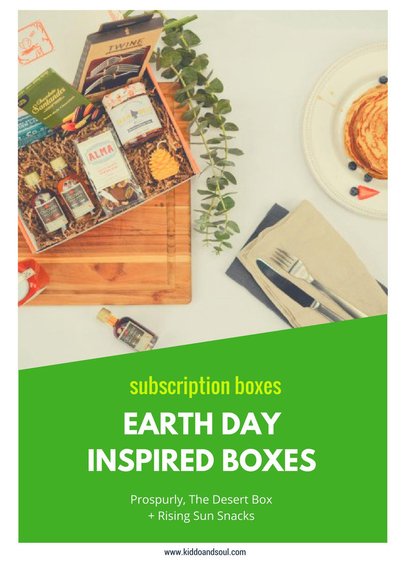 Check out these awesome eco-friendly subscription boxes!