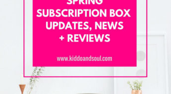 Tons of subscription box updates & news right here.