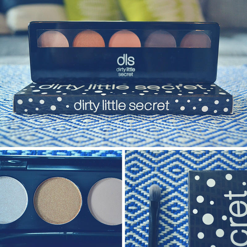 I've got Wantable on the blog! Check out what I got in my April Makeup Box!