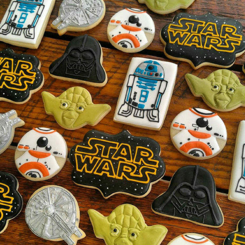 It's May the 4th and I'm sharing some awesome Star Wars gifts for anyone on your list.