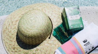 Check out the GlobeIn Summer 2017 box reveal. Yippee!