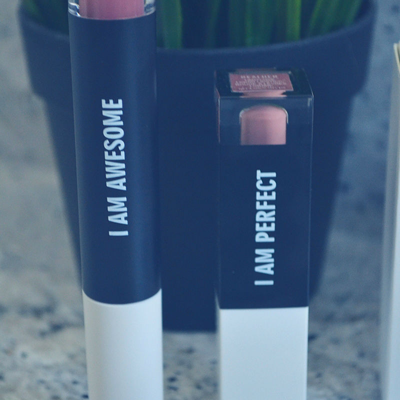 I'm sharing the REALHER Cruelty Free make up line on the blog. Check it out!