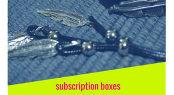 I've got Style by Kenlee on the blog and I'm reviewing thier Jewelry Subscription!