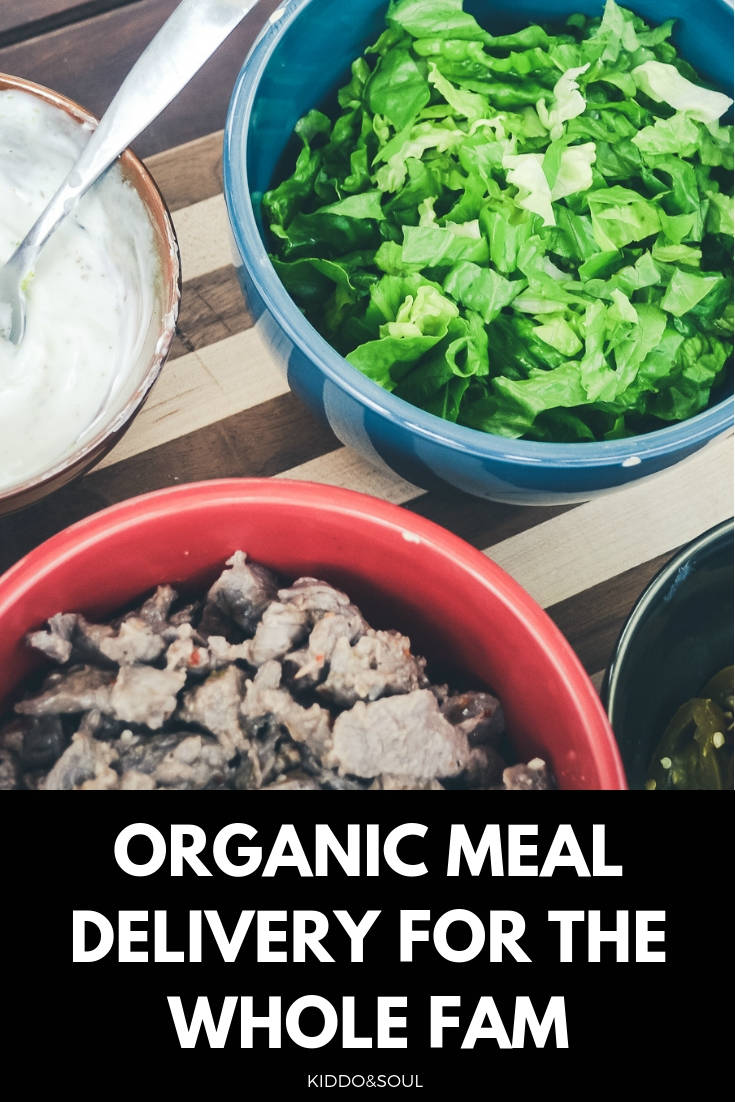 If you're looking for organic meal delivery and quick, easy, healthy recipes Sun Basket is a great place to start. See our review of this fab service here!  #mealdelivery #organicmealdelivery #organic #sunbasket #healthy #easy #paleo #keto #vegetarian #vegan #glutenfree #precut