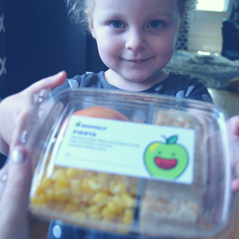 Yey for the healthy lunches! Here's a company thats sending great food for your kiddos right to your doorstep
