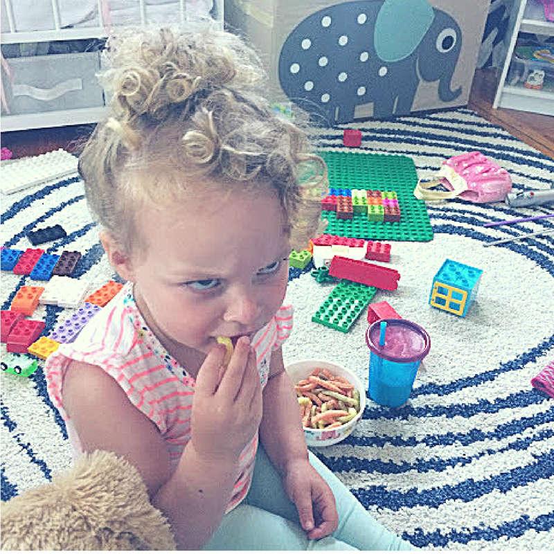 POTTY TRAINING A STUBBORN KID (OMG) | kiddo&soul
