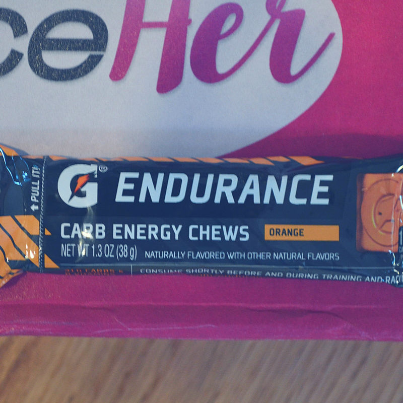 I just love fitness subscriptions. And, RaceHer is a new one just for runners! Check it out here.