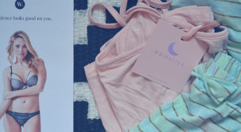 I'm so obsessed with Wantable. Here's my 2nd Intimates Collection delivery!