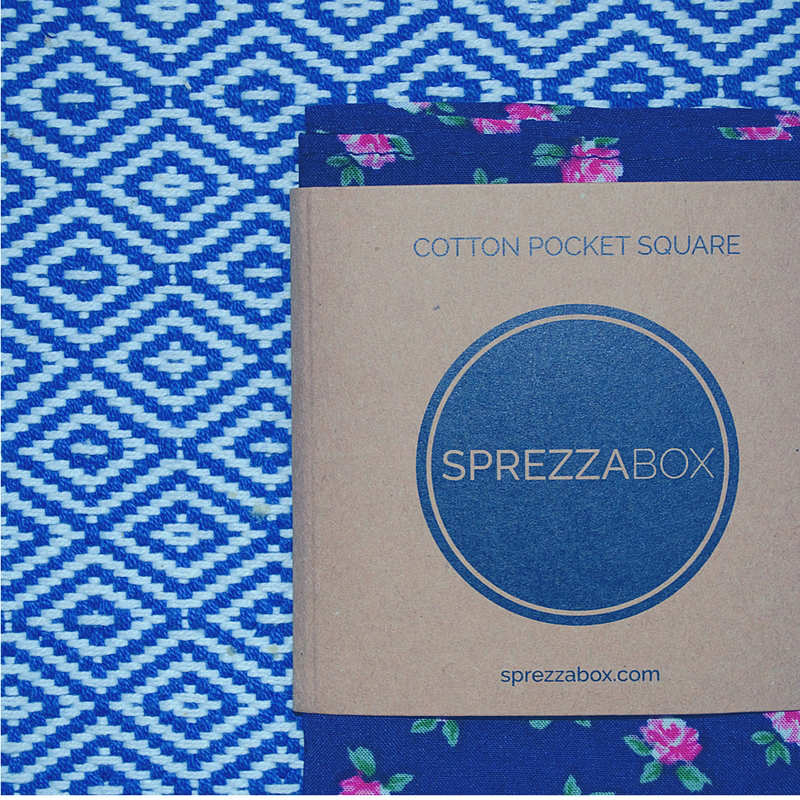 I've got an aweseom mens box on the blog today! Sprezza Box! Check it out and you could win.