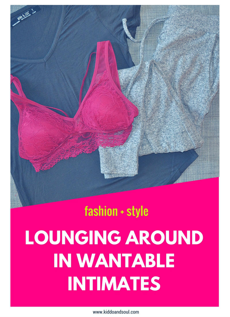 So excited to have Wantable back on the blog for another unboxing!