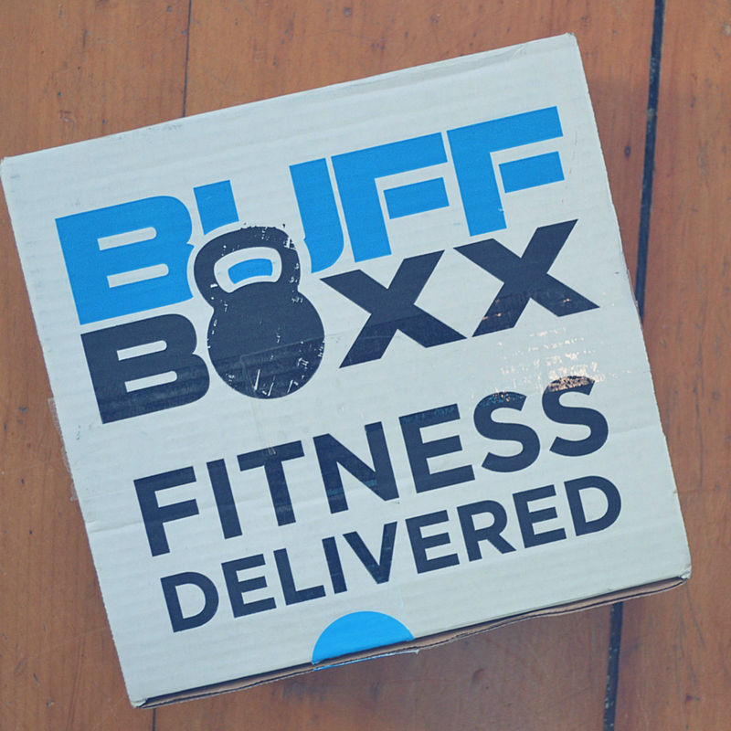 BUFFBOXX is on the blog and I'm unboxing the November Box in this awesome review!