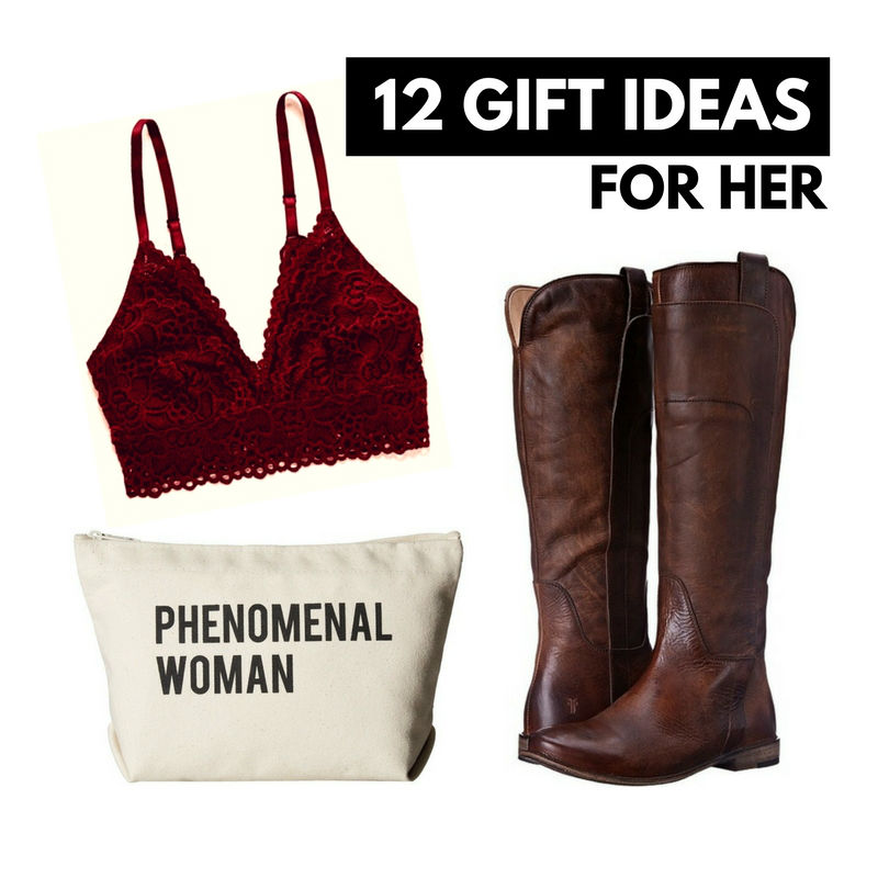 Here's 60 Valentines Day Gift Ideas for all the loves on your list!