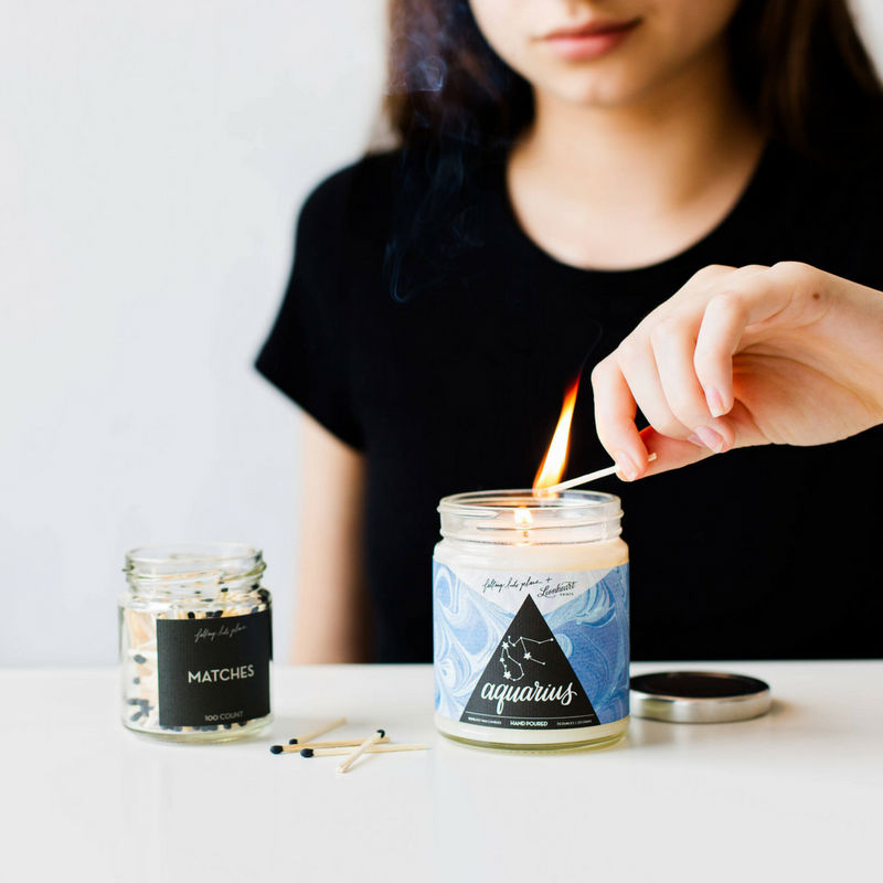 CANDLE SENTS INSPIRED BY YOUR ASTROLOGICAL SIGN 3