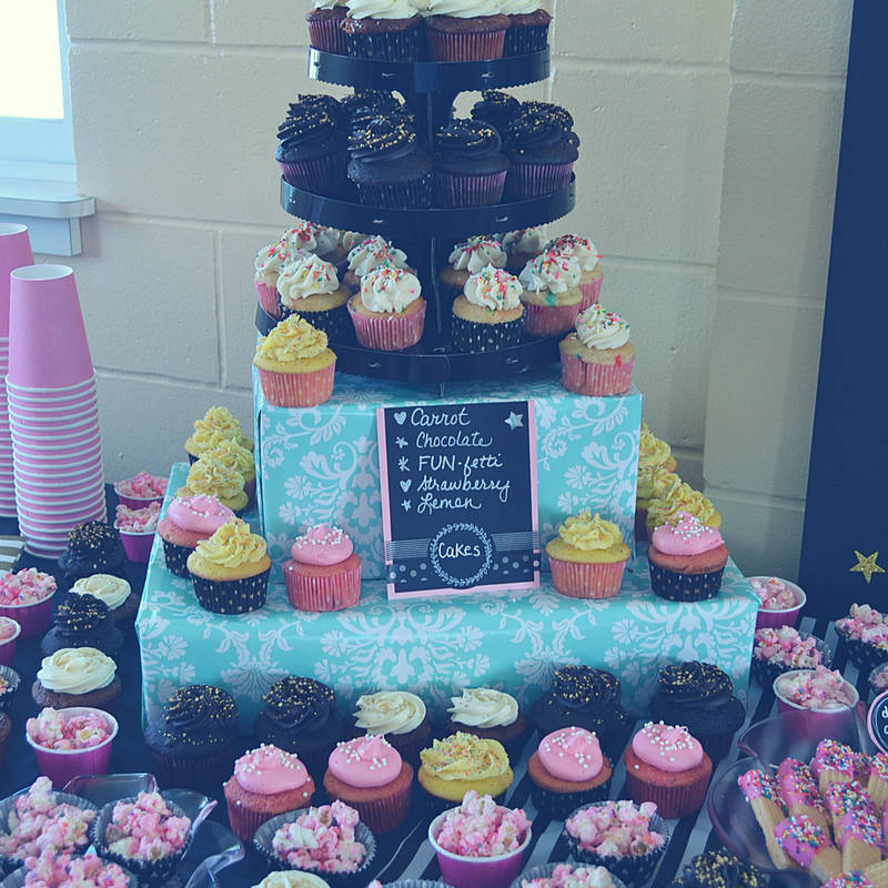 PARTY IDEAS FOR KIDS: TWINKLE TWINKLE CHIC