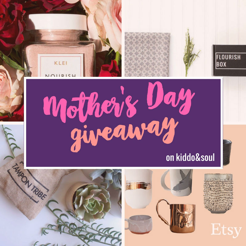 ITS A GIVEAWAY FOR MAMAS! ENTER NOW!