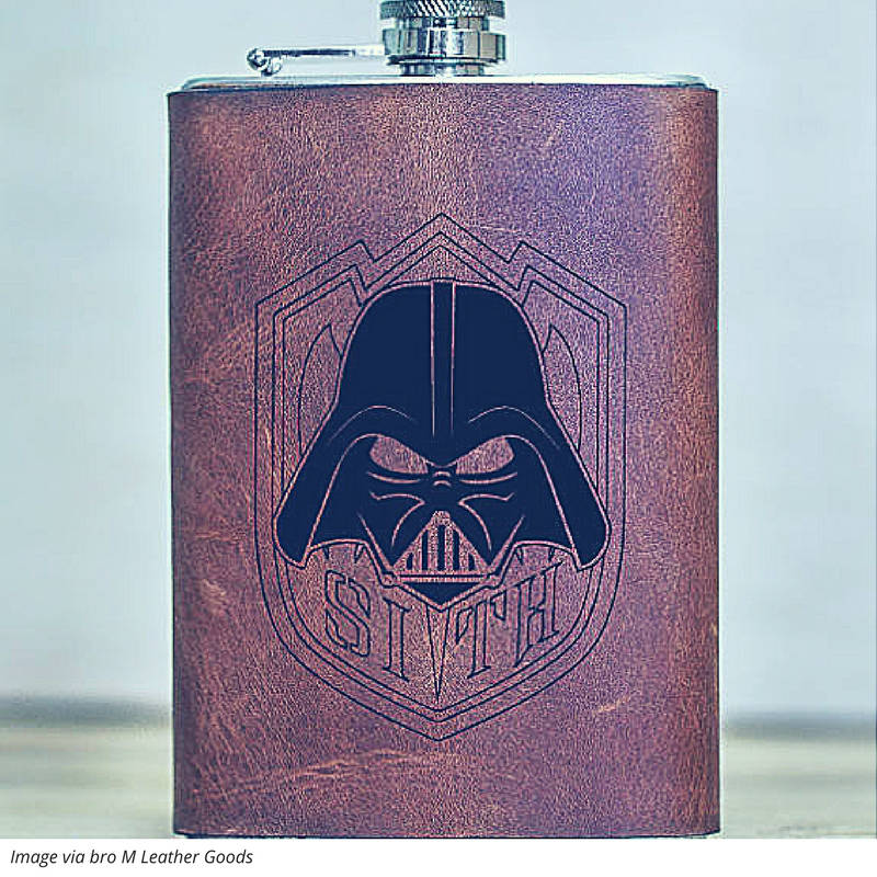 10 UNIQUE STAR WARS INSPIRED GIFT IDEAS 5