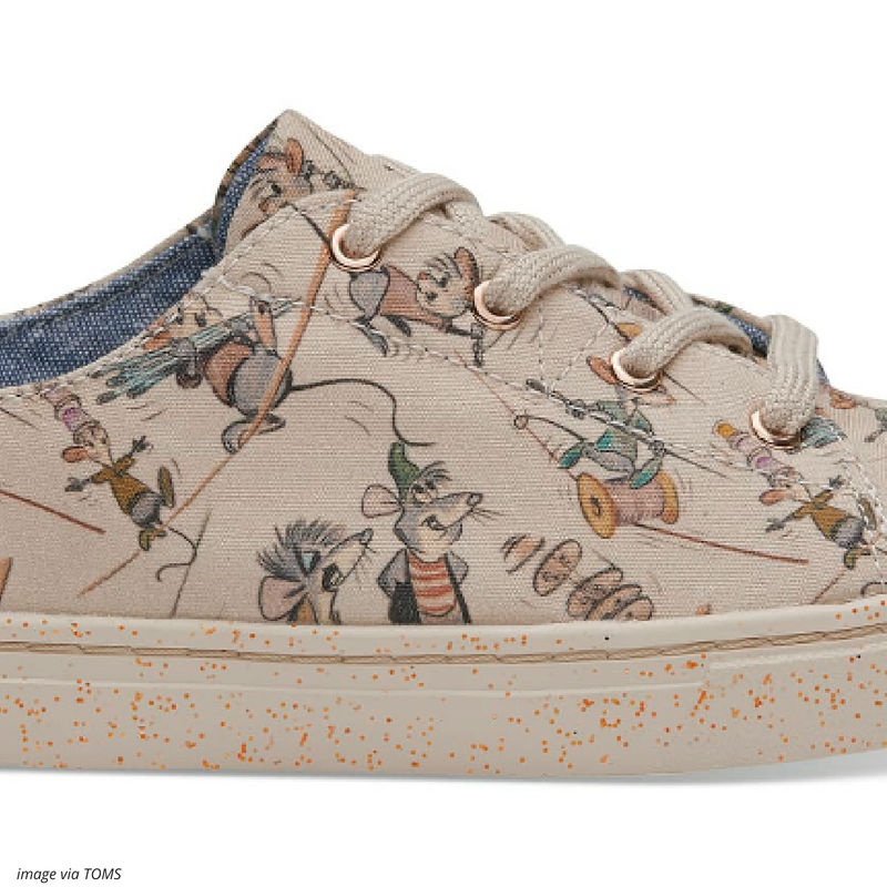 THE TOMS DISNEY COLLECTION FOR KIDS AND MOMS I CANT 4