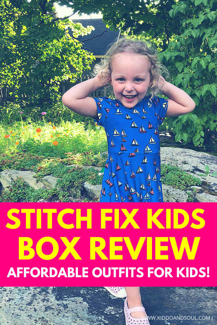 I'm dying over the new dresses my daughter just got from Stitch Fix kids.  When it comes to outfits for kids I'm obsessed with kids styling services like this one.  There is nothing more magical then receiving quality, affordable kids clothes that are super stylish and totally keep you away from the retail fittin grooms (what a nightmare).  See what we got in our first kids fix here! 