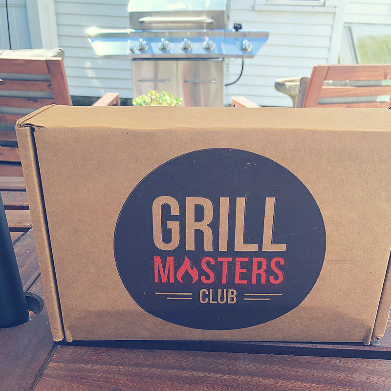 GRILL MASTERS CLUB MAKES A GREAT GRILLING GIFT!
