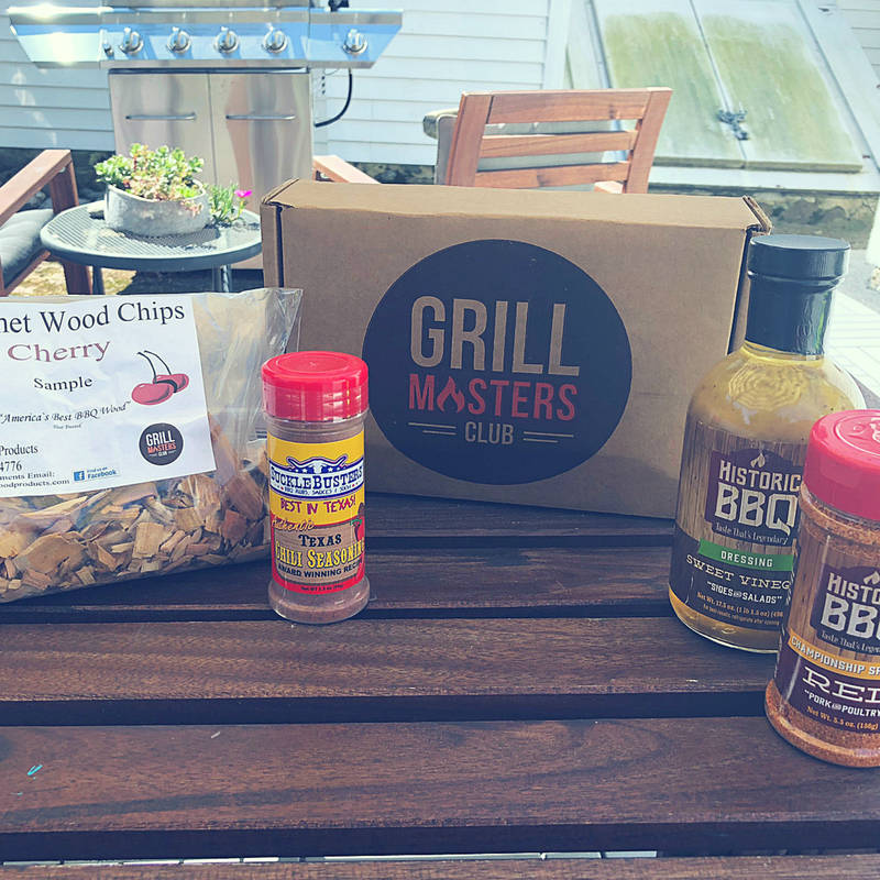 CALLING ALL GRILLERS HERES A GREAT GRILLING GIFT 1