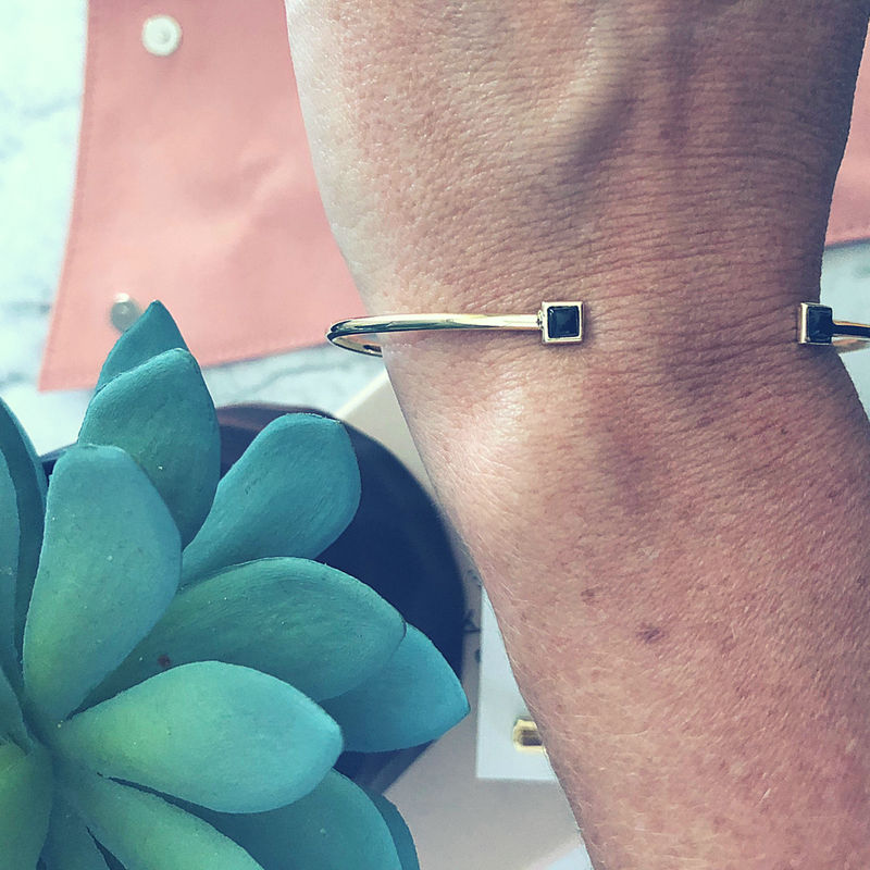 Gorgeous pieces of Ethical Jewelry inspired over brunch 1