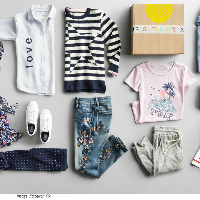 STITCH FIX KIDS IS HERE GUYS (+ ITS SUPER AFFORDABLE)!