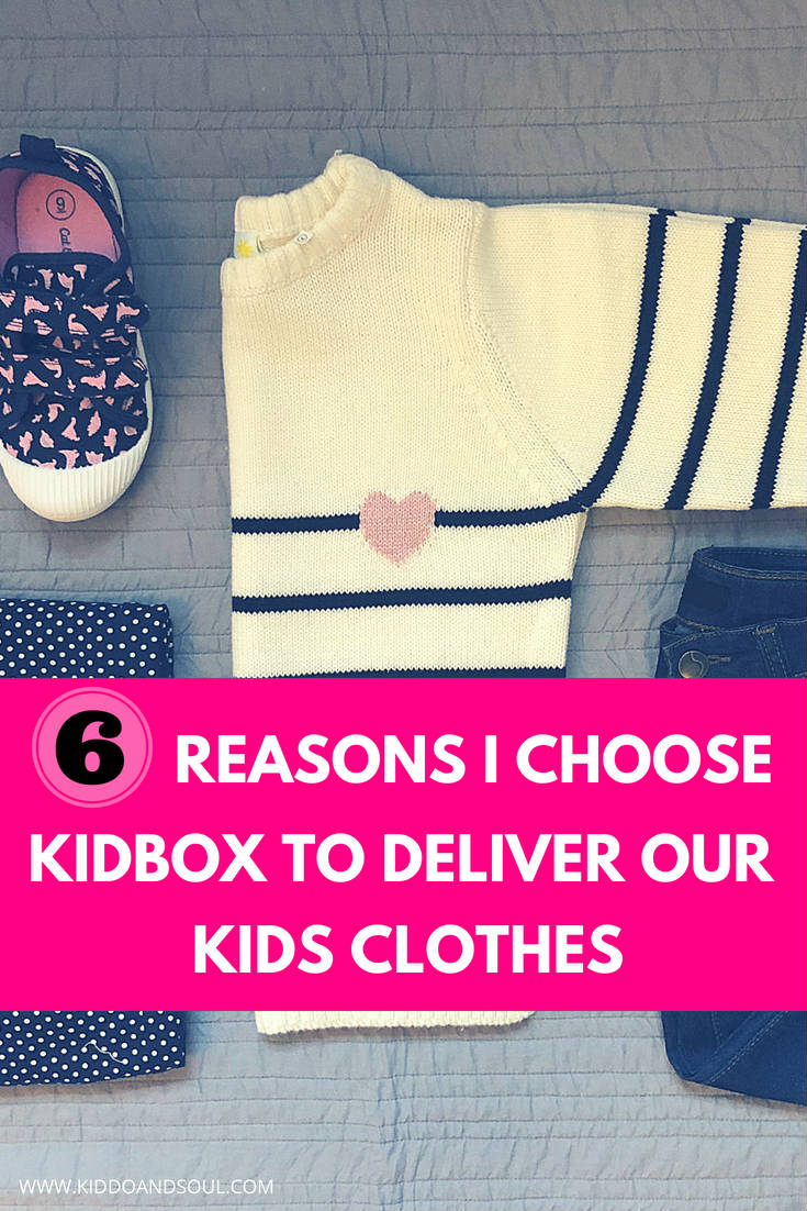 I've been getting our kids clothes delivered for a while now and I'm never going back!  Here are 6 reasons this process works for us (I'm talkin' stylish girls outfits to try on at home (no fitting room freakouts here!)