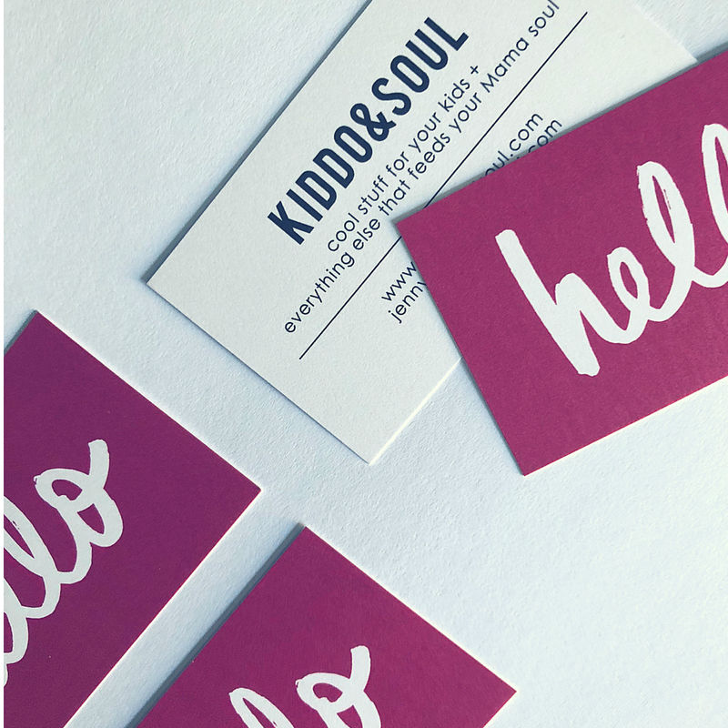 Creative business cards for the inspired entrepreneur (2)