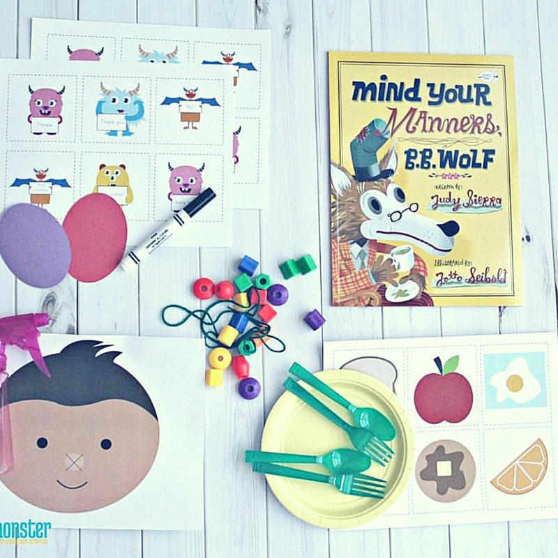 September Giveaway Enter for your chance to win 1 of 5 amazing subscription boxes