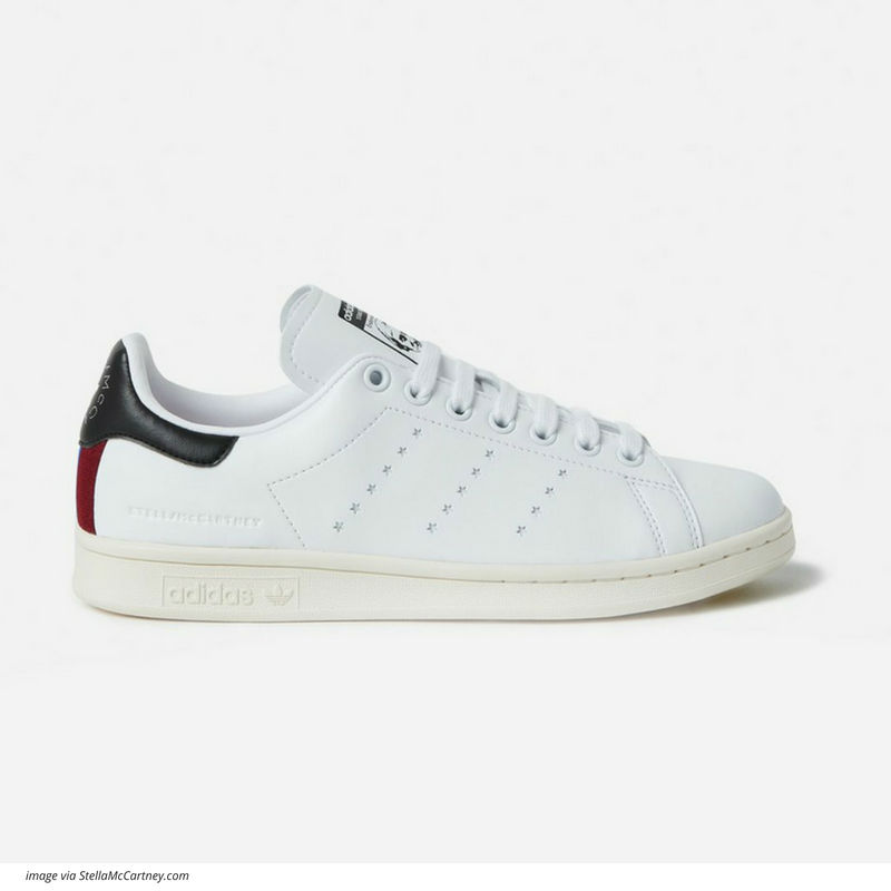 Your favorite Stan Smiths have gone vegan and theyre on pre-order