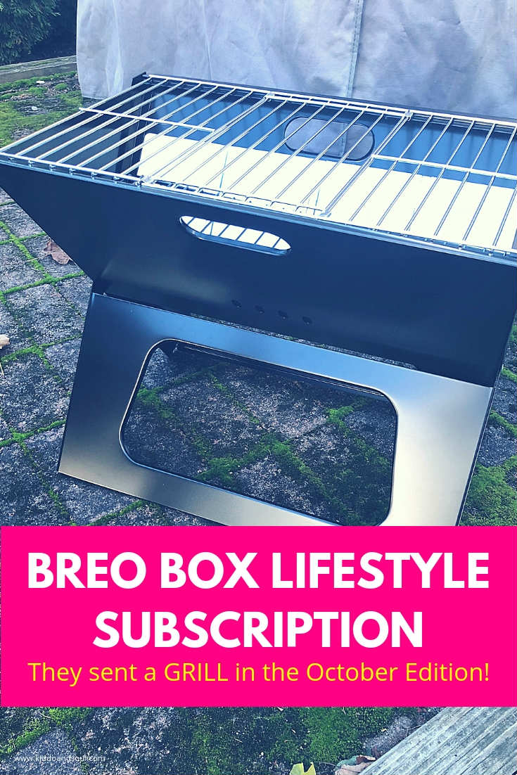 I try a lot of subscription boxes and I've never, ever received something as magnificent as a grill in any lifestyle subscription box I've tried. Until now.  #lifestyle #lifestylesubscription #subscriptionbox #subscriptionboxes #formen #subscriptionboxesformen #forwomen #subscriptionboxesforwomen #gift #giftguide #gifthack #giftidea #giftideas #boutique #boutiqueproducts #gadgets #housewares #uniquegift #uniquegifts #uniquegiftideas