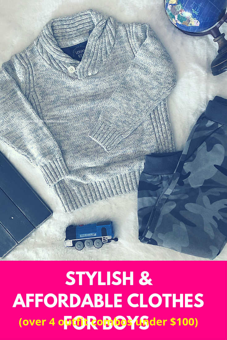My little girl and I love receiving her clothes in the mail!  Its super affordable, great quality and totally stylish. Our favorite brand sends clothes for boys too!  