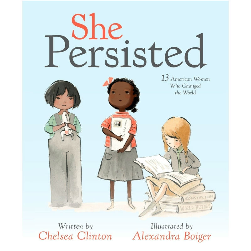 10 Books to help you talk to your preschooler about race tolerance and activism
